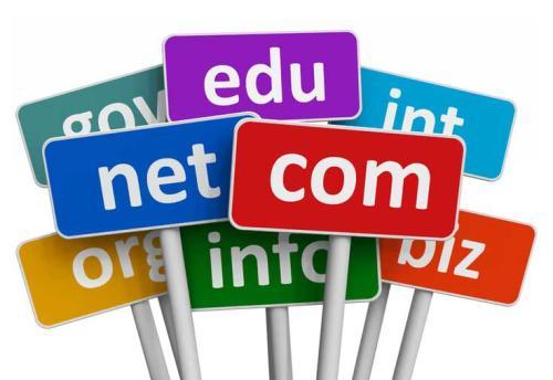 关于域名的小知识