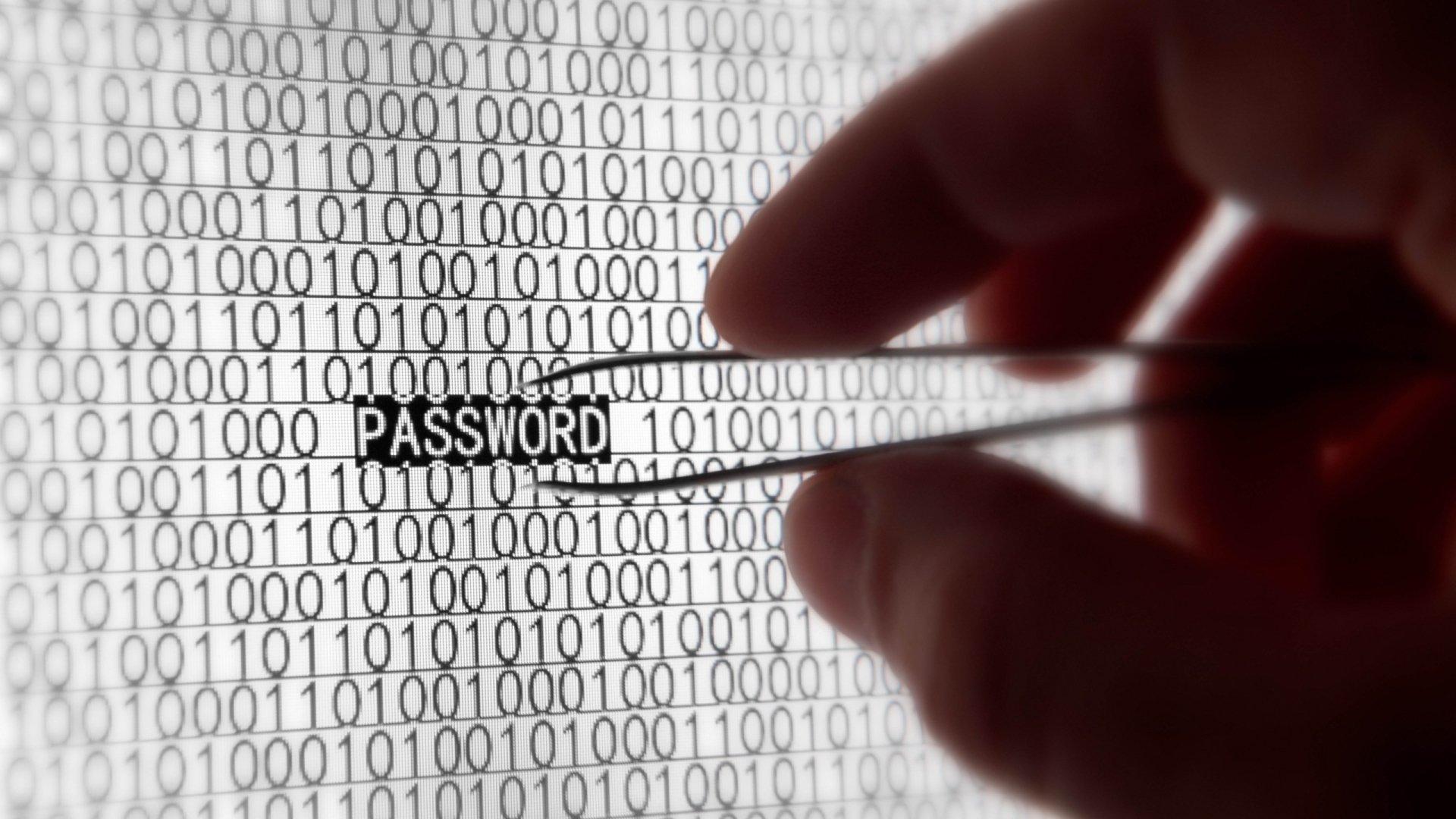 破解 Windows 系统密码
