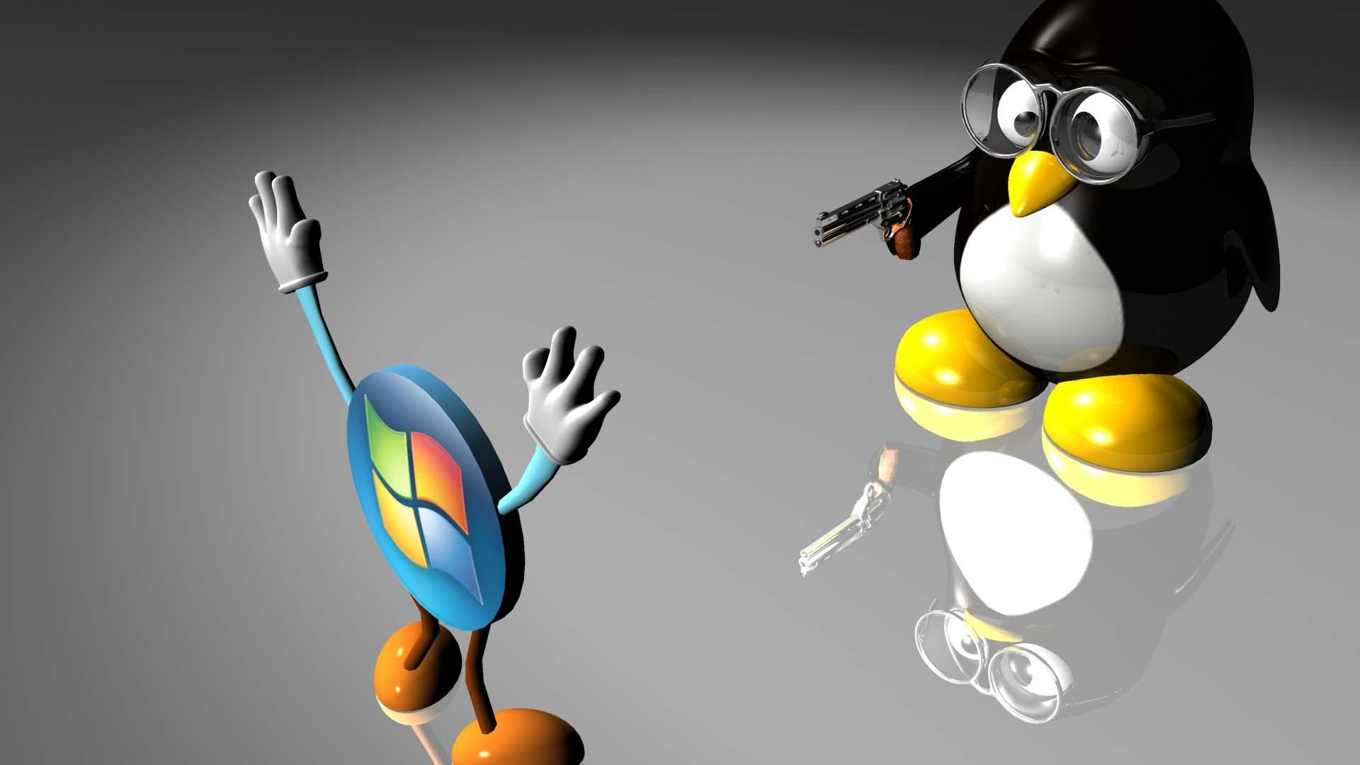 Linux 系统安全