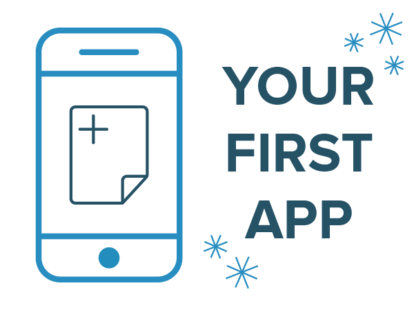 learn how to make an app for free