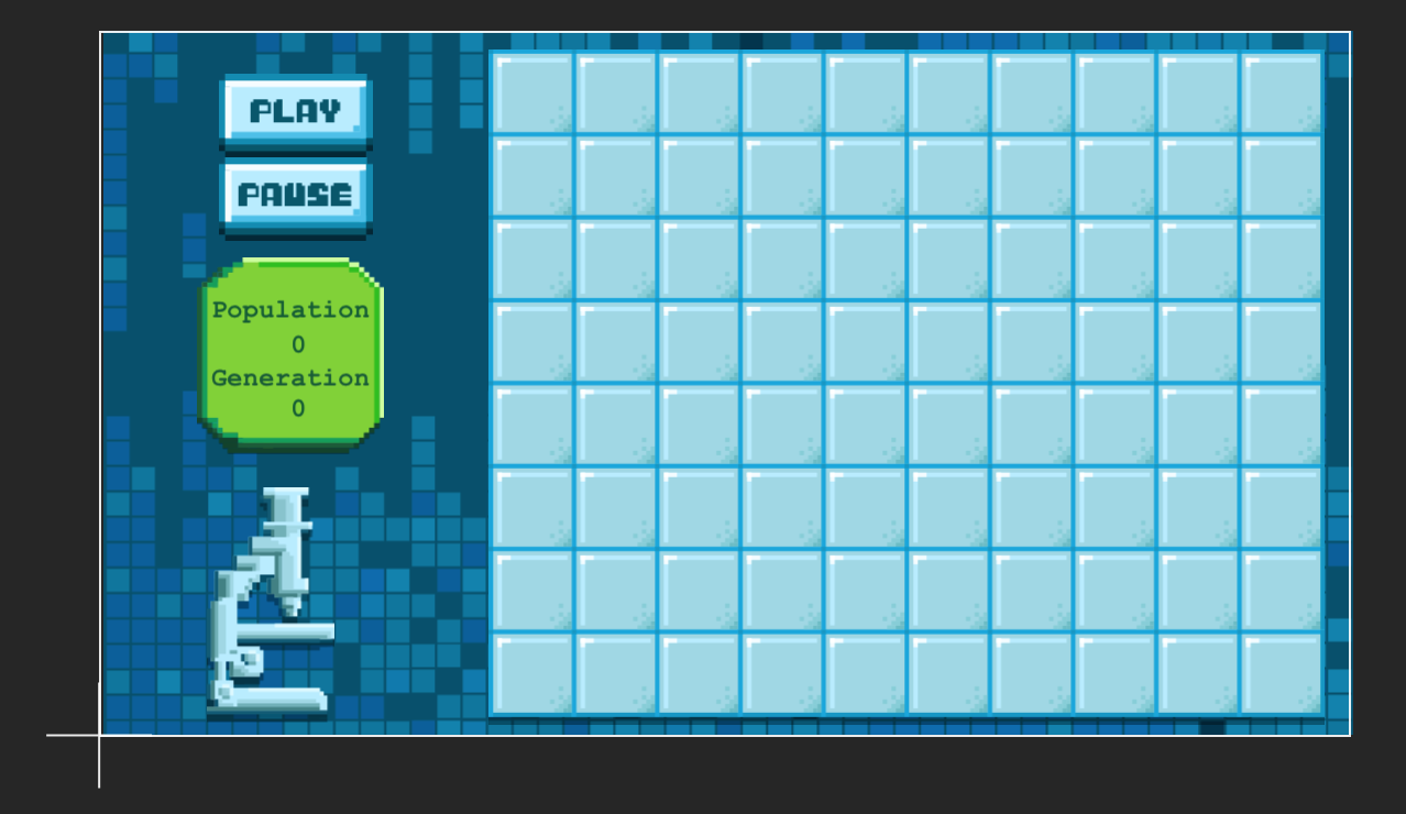 Xcode GameScene UI