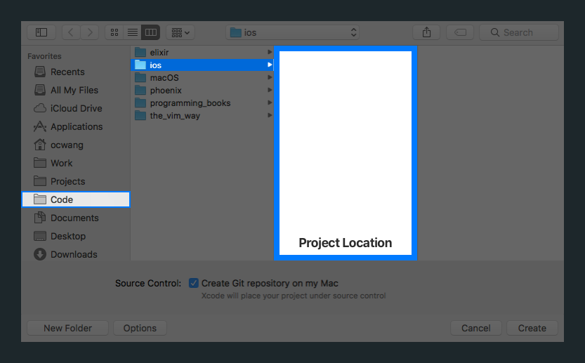 Creating Your First Xcode Project | Make School