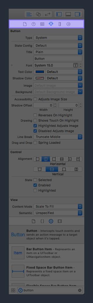 Adding UI   Make School