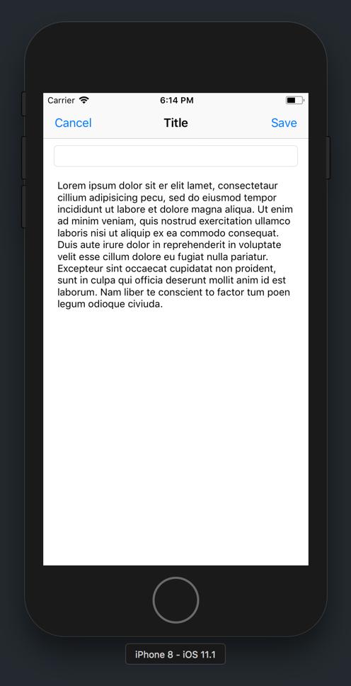 Filler Text