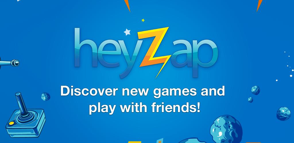 Heyzap Image