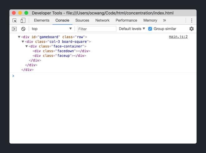 Client-side JavaScript   Make School