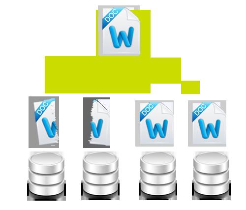 认识RAID(磁盘阵列)的执行要求、优势与不足-萌小恩博客