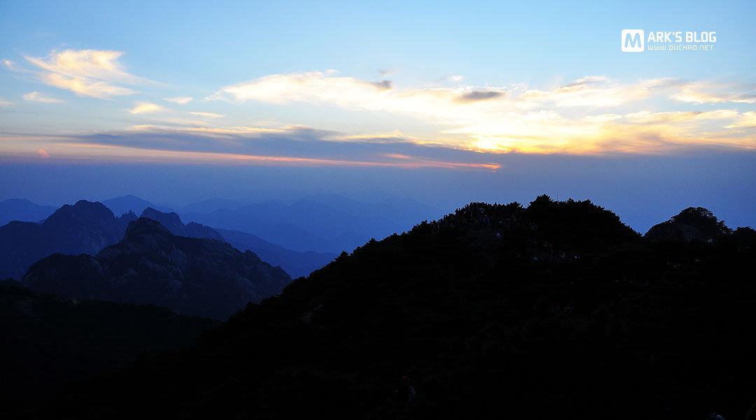 20121001黄山、宏村、杭州、千岛湖