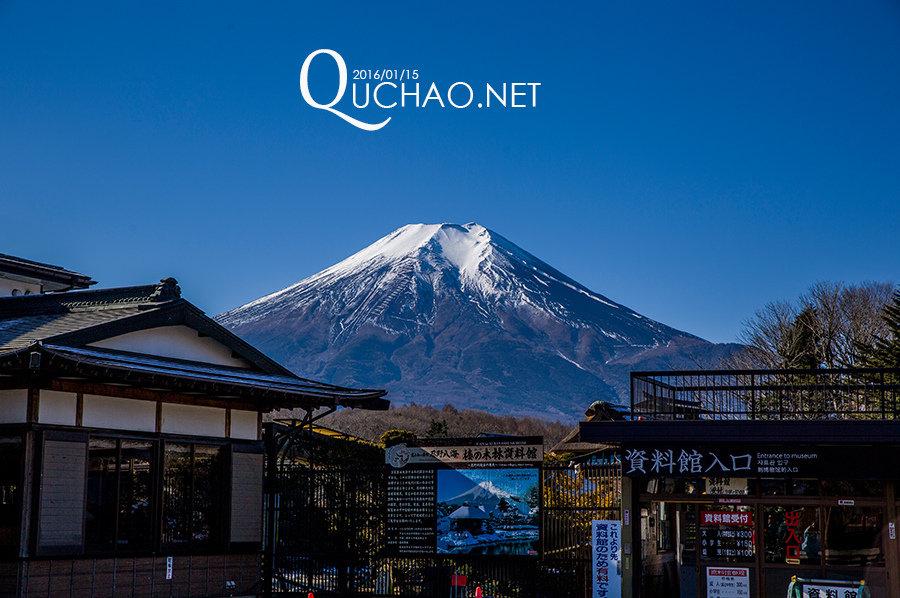 富士山-Mark's Photo