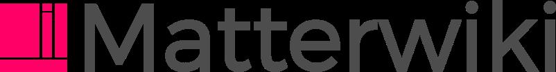 icon for app Matterwiki