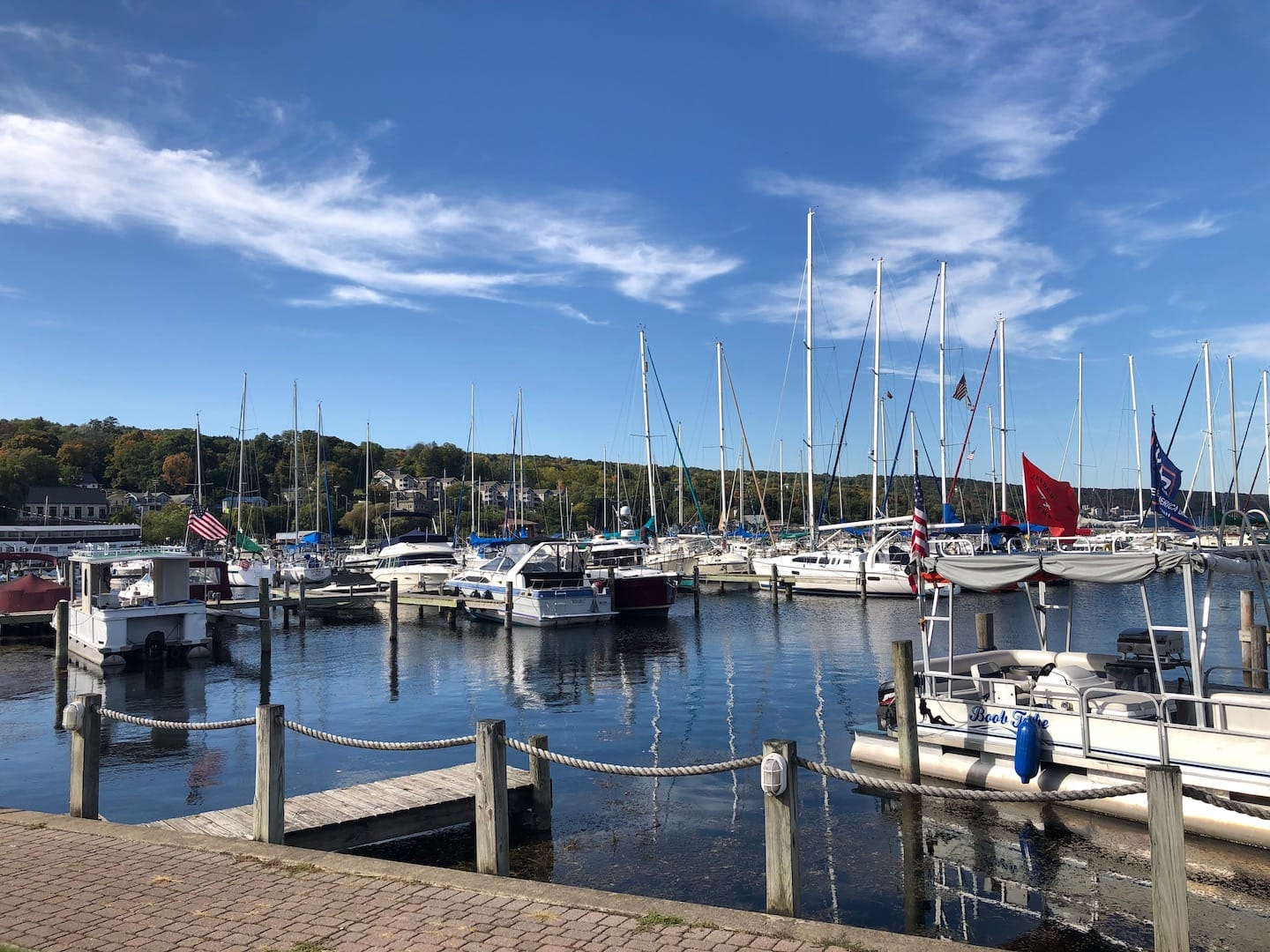 Watkin Glen Harbor