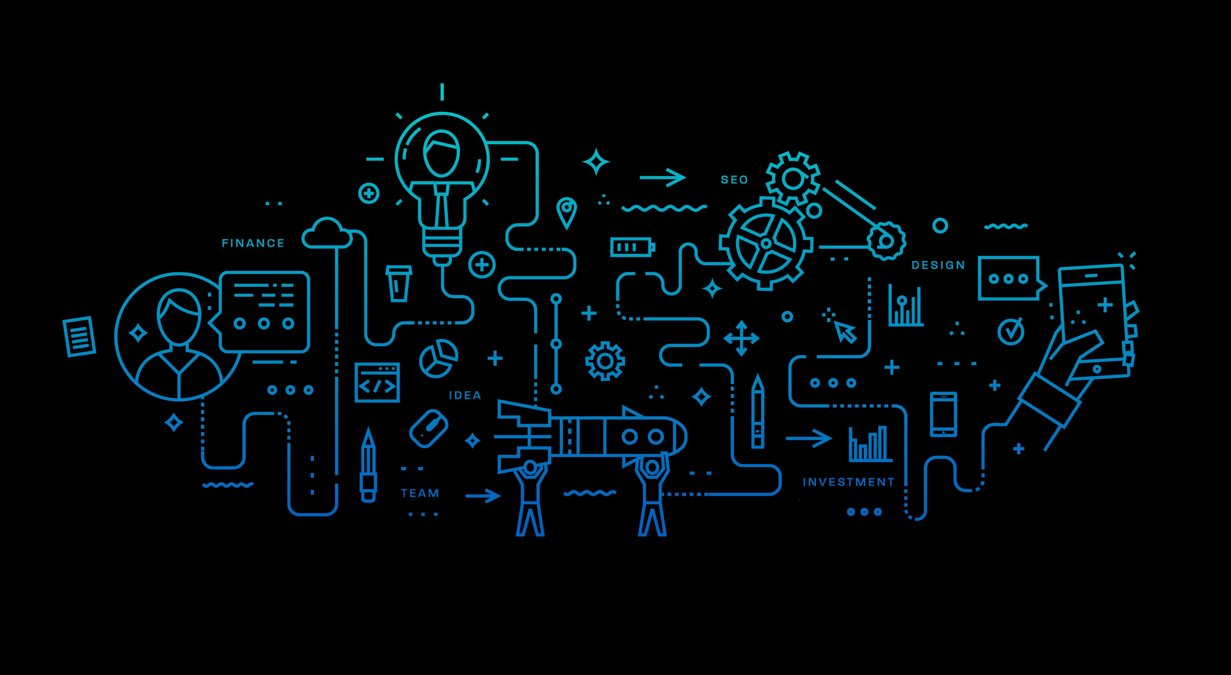 Representative technology image