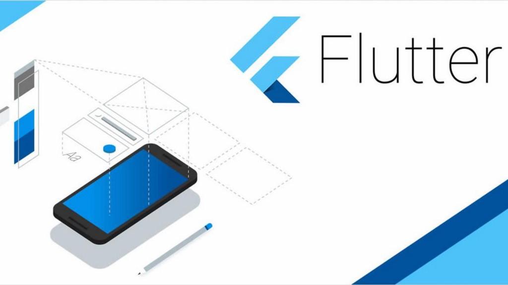 Flutter Banner Image
