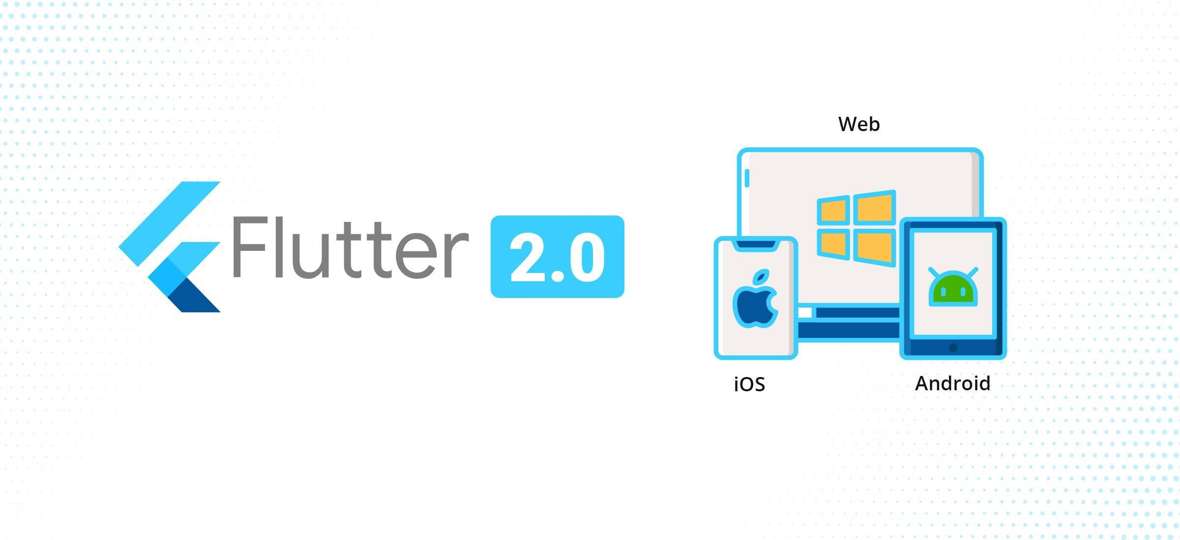 Header Image - Flutter Web: Should I use it? (Part 1—SEO)