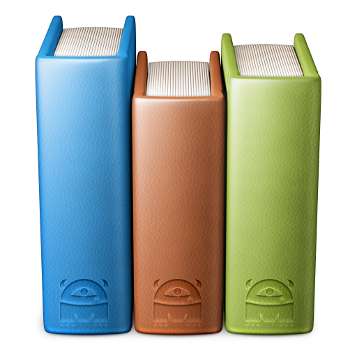 Delicious Library 3.9.1 破解版 – 个人媒体信息管理工具