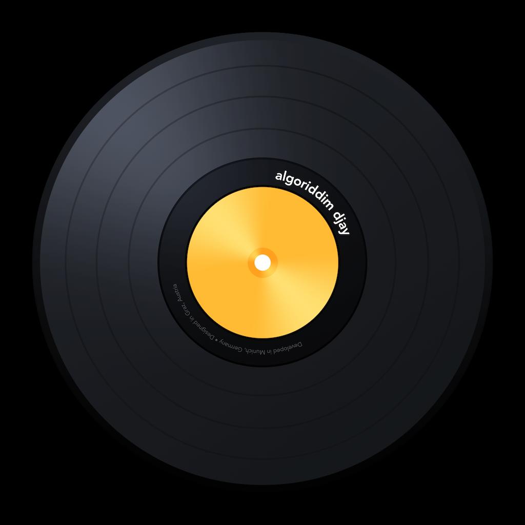 Algoriddim djay Pro 2.2.9 破解版 – 专业的DJ媒体播放软件