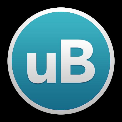 uBar 4.1.6 破解版 – 让Mac拥有Windows任务栏