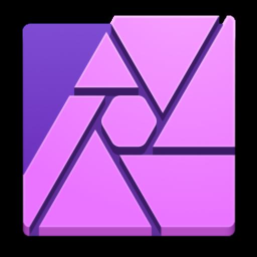 Affinity Photo 1.9.0.199 破解版 – 强大专业可替代PS的修图工具