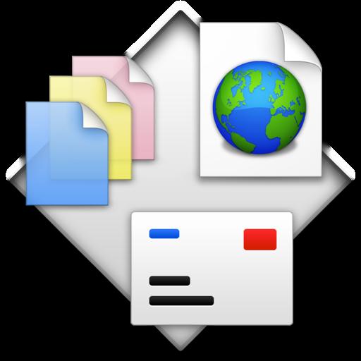 URL Manager Pro 5.4.1 破解版 – 浏览器标签管理工具