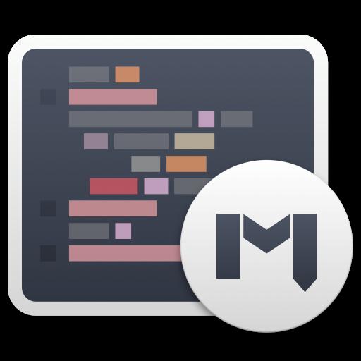 MWeb 3.4.1 破解版 – 专业的Markdown写作、记笔记软件