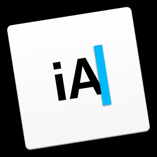 iA Writer 5.6.2 破解版 – 简洁易用的文本写作工具