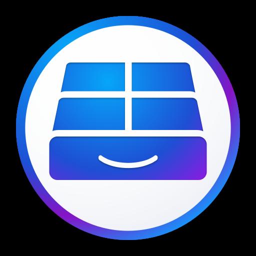 Paragon NTFS for Mac 15.5.106 破解版 – Mac读写NTFS分区