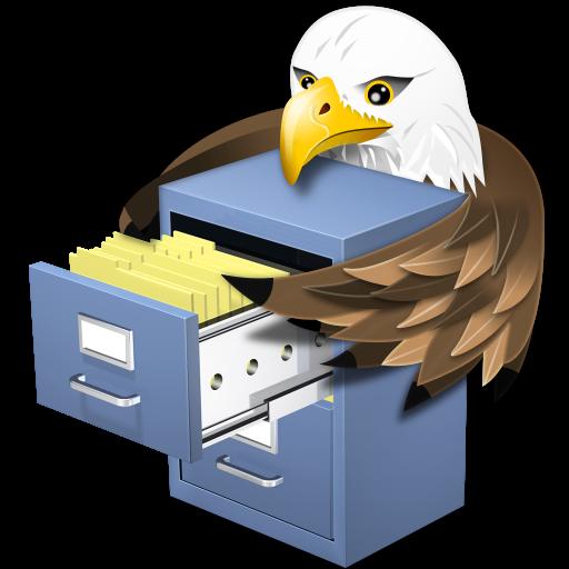 EagleFiler 1.8.14 破解版 – 文件和信息管理工具
