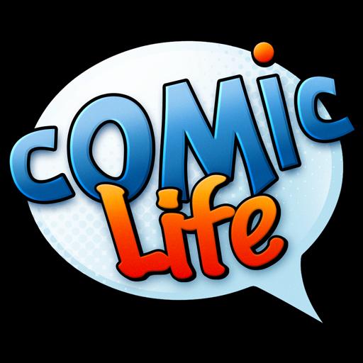 Comic Life 3.5.17 破解版 – 漫画创作软件