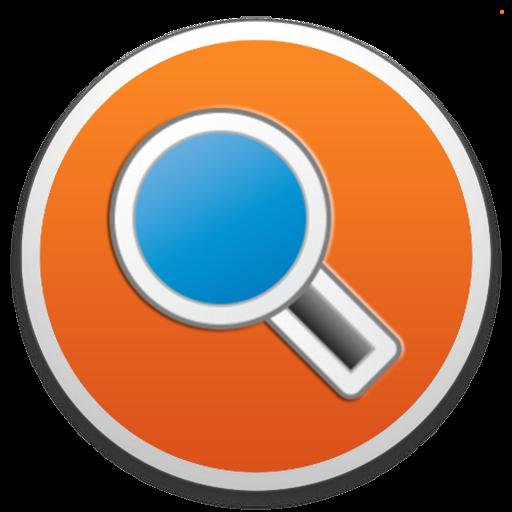 Scherlokk 4.1.7.41710 破解版 – 优秀的文件搜索工具