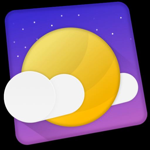 Weather Feel 1.2 破解版 – 天气软件