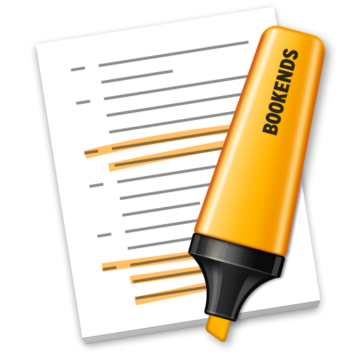 Bookends 13.4.6 破解版 – 文献书籍管理工具