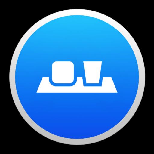 cDock 4.2.2 破解版 – Dock 自定义美化工具