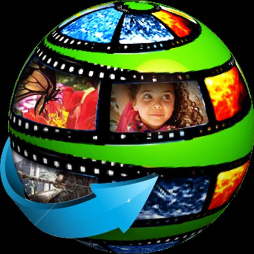 Bigasoft Video Downloader Pro 3.22.4.7420 破解版 – 国外网站视频下载工具