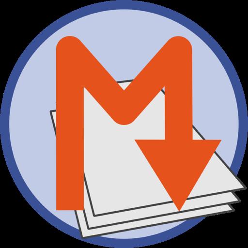 Easy Markdown 1.8.1 破解版 – Markdown文本编辑工具