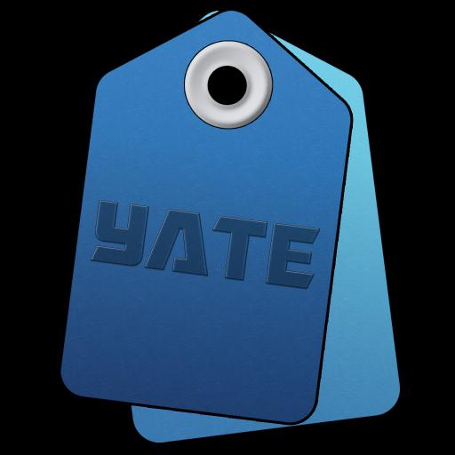 Yate 6.0.1 破解版 – 音频文件标签小工具