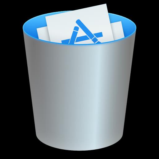 iTrash 5.1.2 破解版 – 应用卸载工具