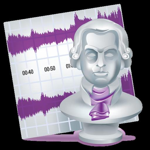 Amadeus Pro 2.8.4.2527 破解版 – 专业的多轨音频编辑器