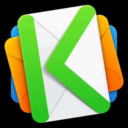 Kiwi for Gmail 2.0.36 破解版 – 电子邮件客户端