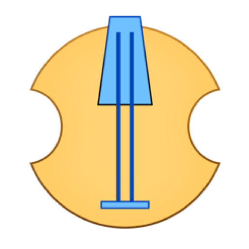 Bit Fiddle 1.4 破解版 – 字符进制转换工具
