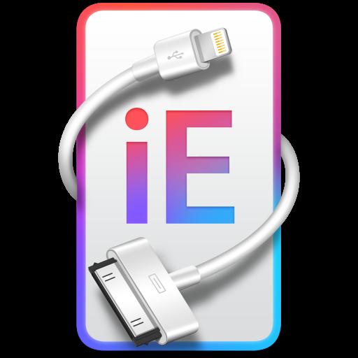iExplorer 4.4.0 破解版 – Mac上优秀的苹果设备管理工具