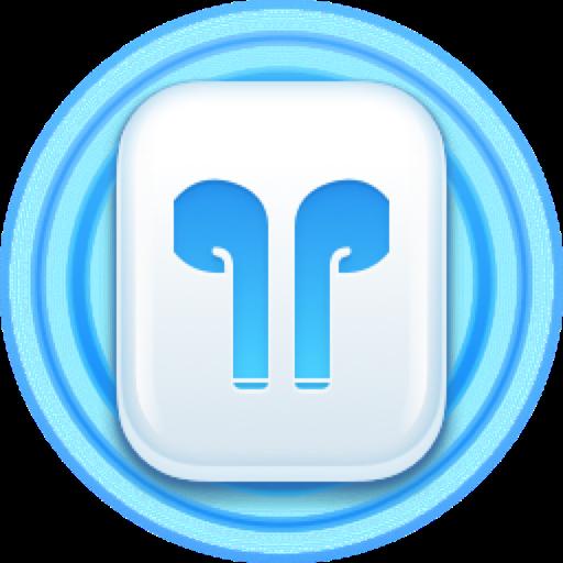 Airbuddy 1.5.3 破解版 – 在 Mac 上更优雅地使用 AirPods