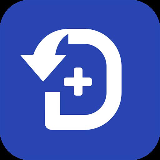 AnyMP4 Data Recovery 1.1.8 破解版 – 数据恢复软件