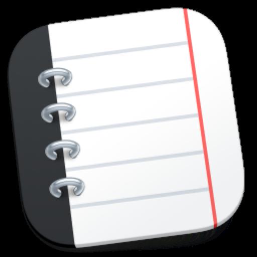 Notebooks 2.2 破解版 – 文档管理和日程备忘工具