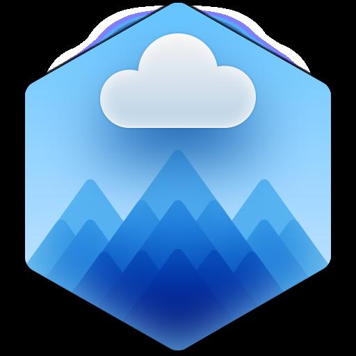 CloudMounter 3.6.611 破解版 – 挂载Web服务到本地磁盘系统