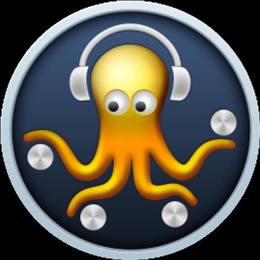 Sound Control 2.5.0 破解版 – 音量控制软件