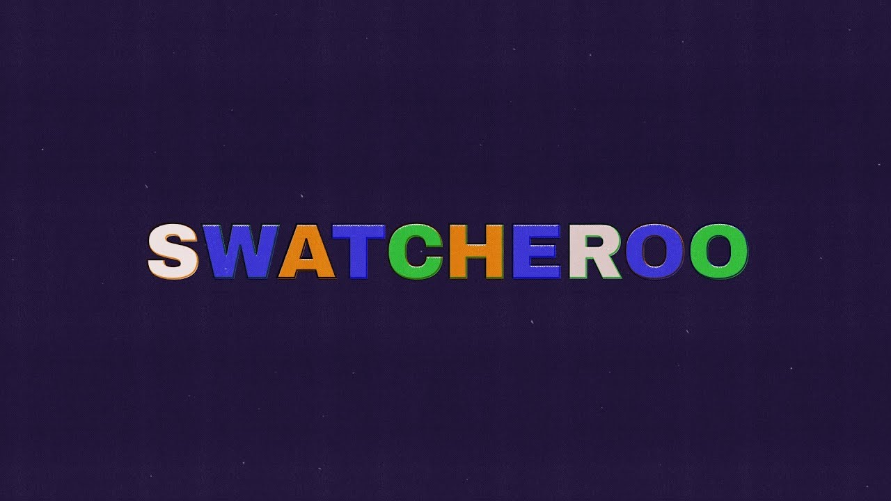 Aescripts Swatcheroo 1.1.2 for After Effects 破解版 – 自动颜色读取AE脚本