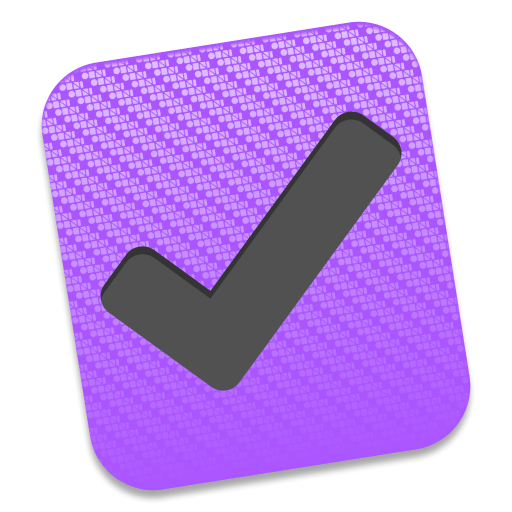 OmniFocus Pro 3.9.2 破解版 – 最优秀的GTD效率工具