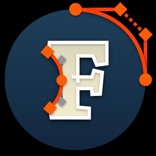 Fontlab 7.1.3.7493 破解版 – 字体编辑工具