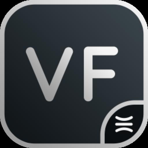liquivid Video Fisheye Removal 1.4.1 破解版 – 视频鱼眼镜头校正工具