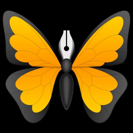 Ulysses 20.2 破解版 – 强大的Markdown写作工具